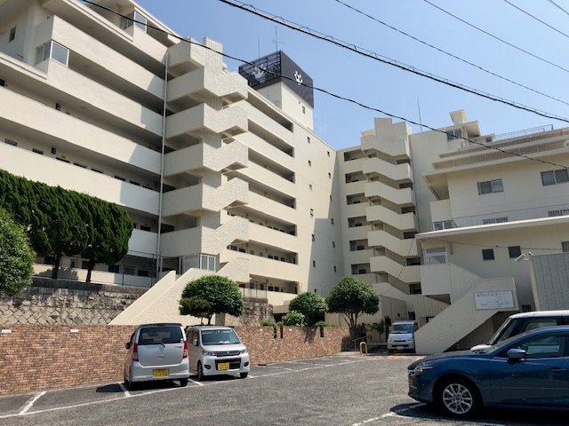富野サマリヤマンション 外観写真