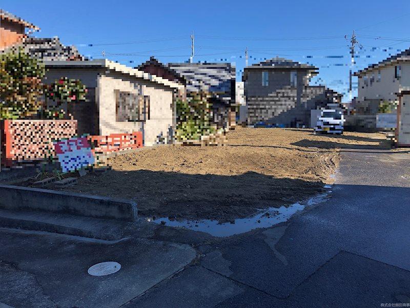 鈴鹿市神戸7丁目 土地 外観写真