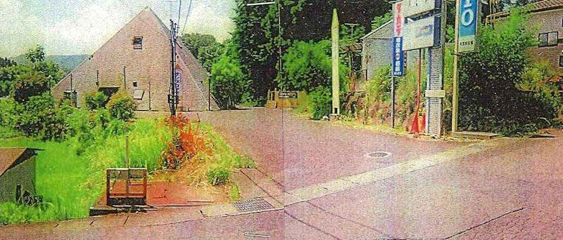 瑞浪市山田町 土地 外観写真