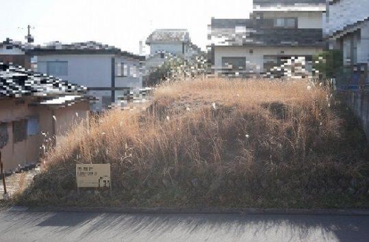岐阜県多治見市昭栄町 土地 外観写真