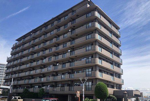 ライオンズガーデン安城横山 801号室 外観写真