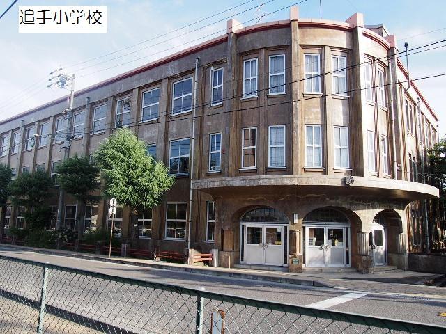 飯田市羽場坂町土地  周辺画像3