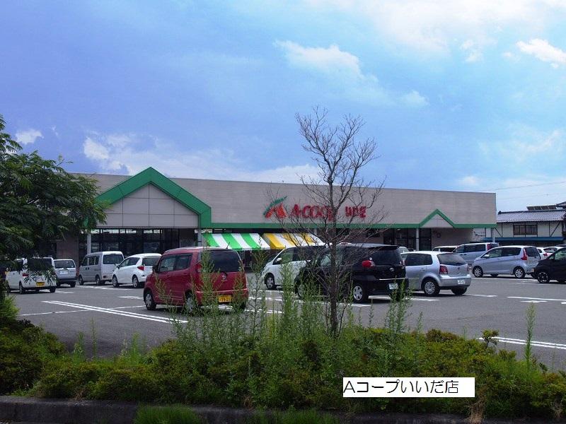 飯田市羽場坂町土地  周辺画像5