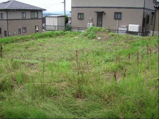 飯田市滝の沢土地 外観写真