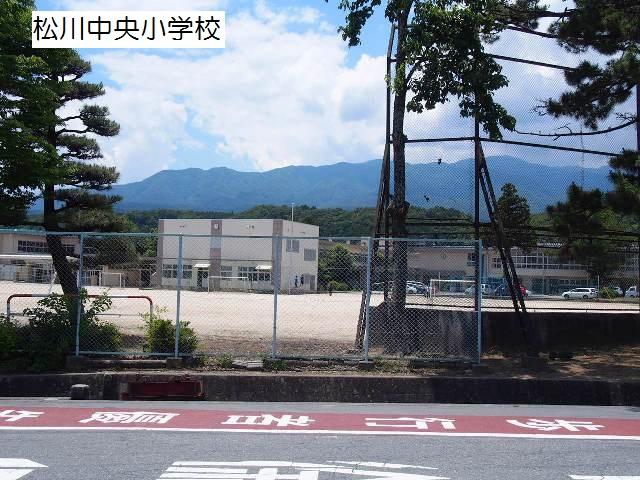 松川町元大島土地 周辺画像3