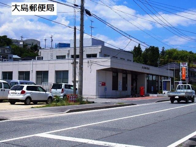 松川町元大島土地 周辺画像5