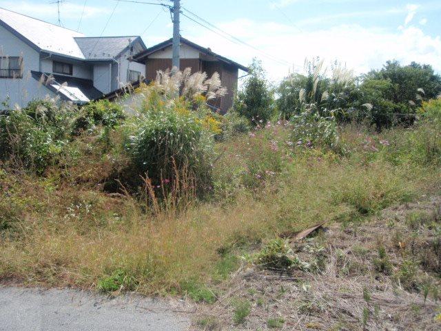 飯田市北方土地 外観写真