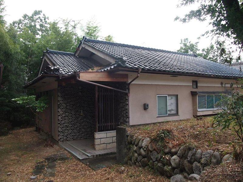 飯田市大久保町中古住宅 現地写真