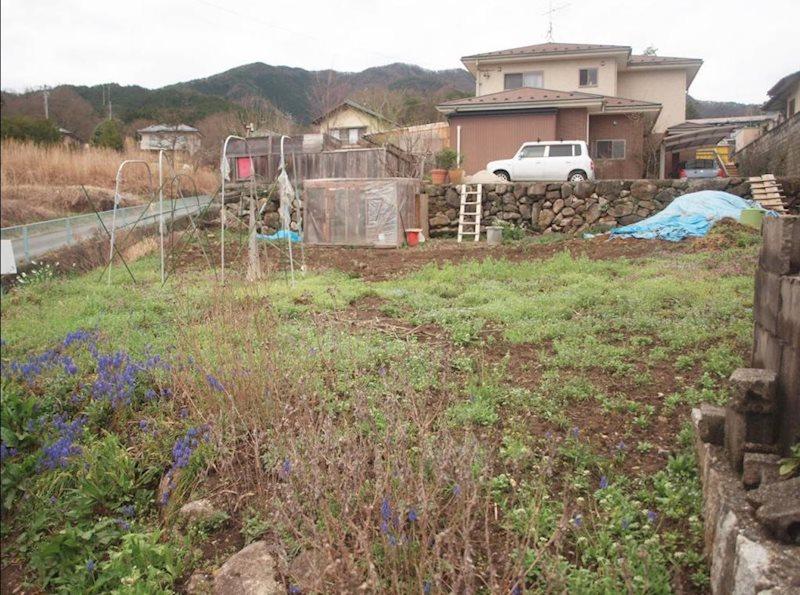 飯田市山本土地 外観写真