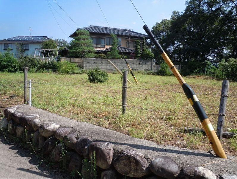 飯田市上郷飯沼土地 外観写真