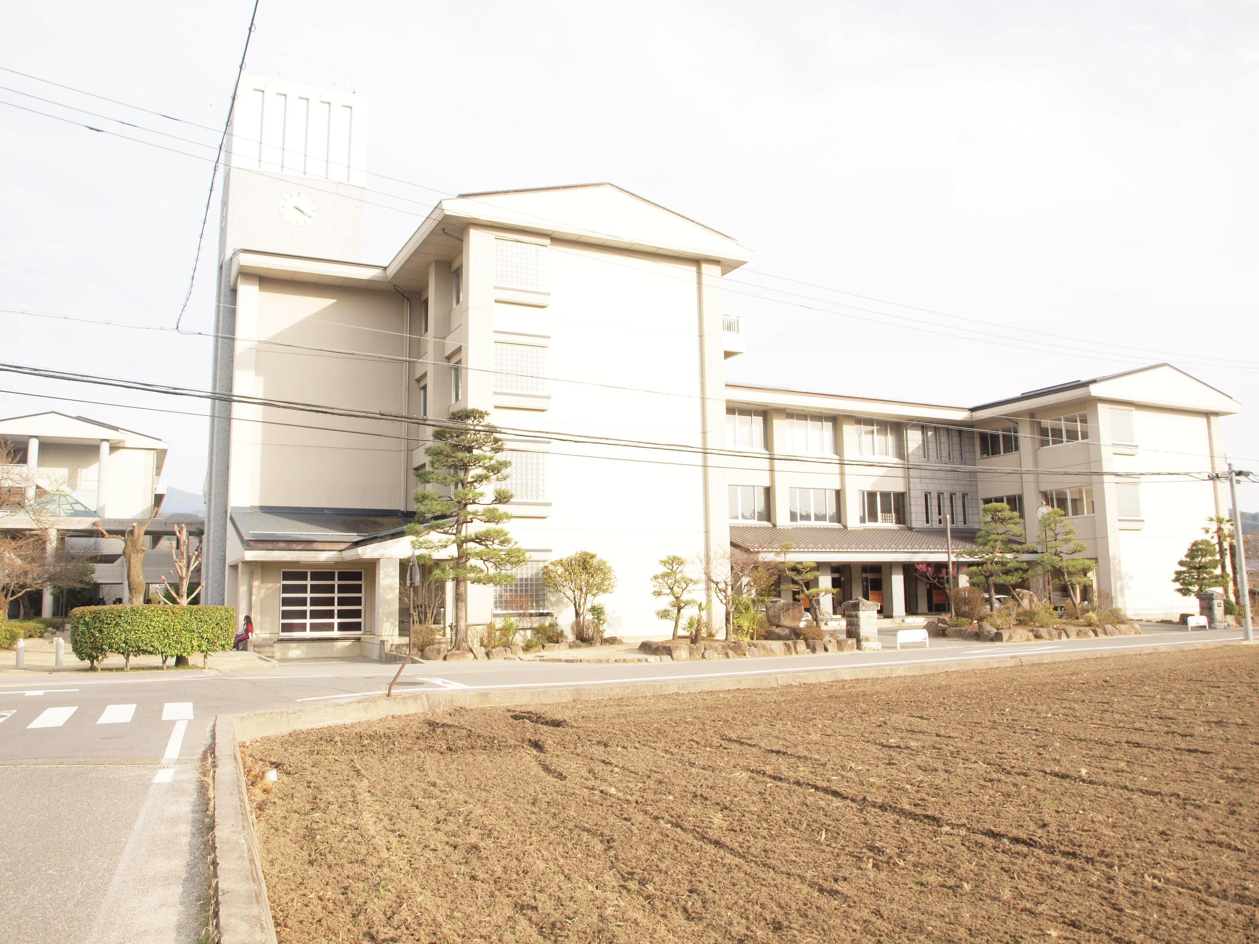 飯田市松尾久井土地 周辺画像3