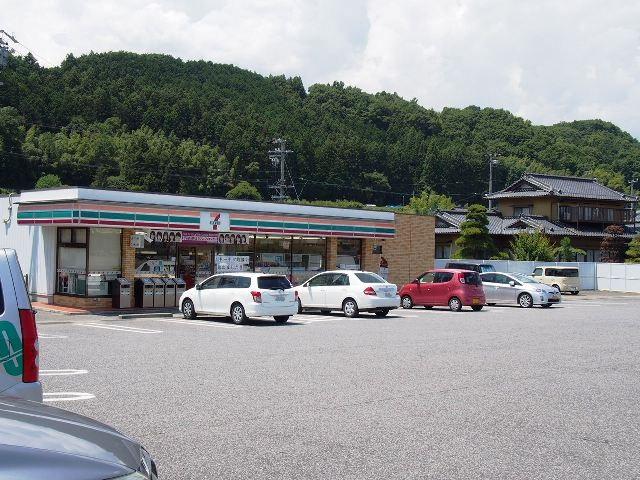 高森町吉田事業用地 周辺画像1