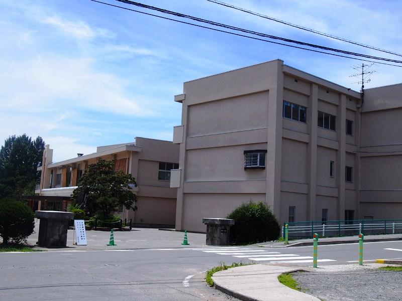高森町吉田事業用地 周辺画像4