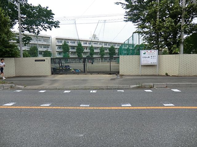 和光市白子3丁目 新築戸建 周辺画像4