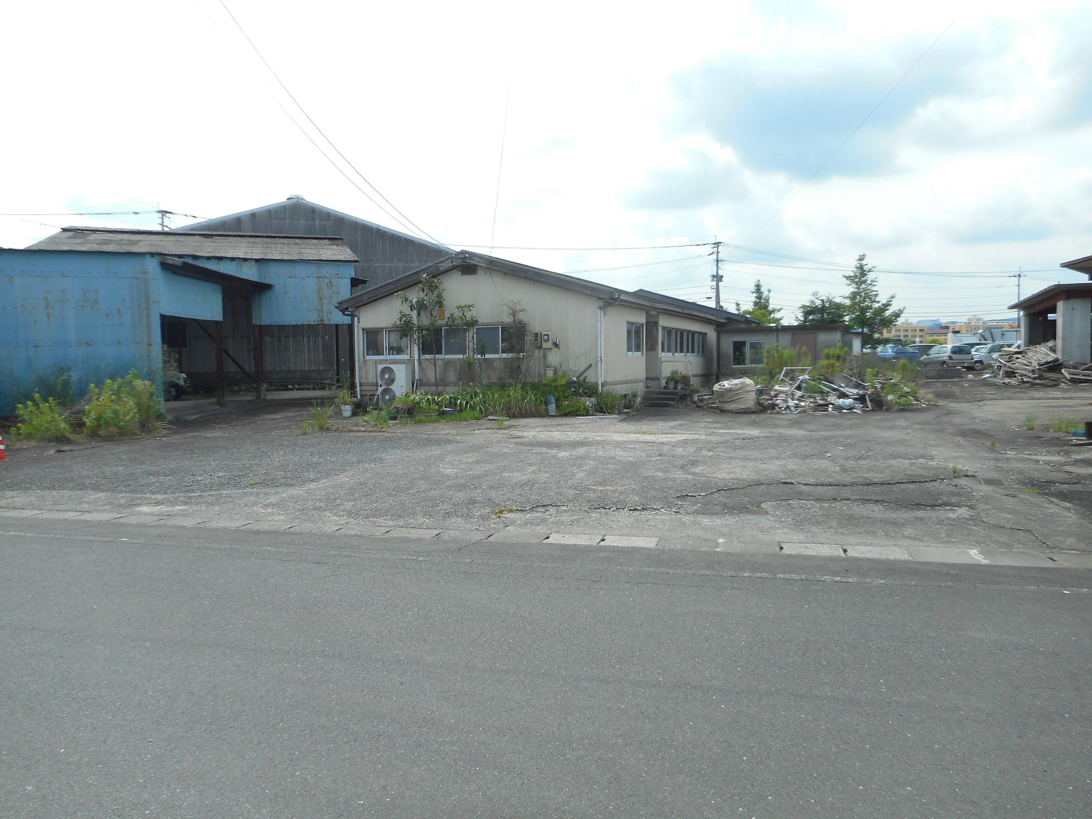 小野島売地 外観写真