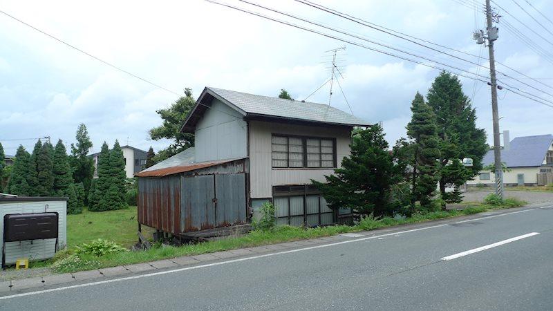 和賀町堅川目 外観写真