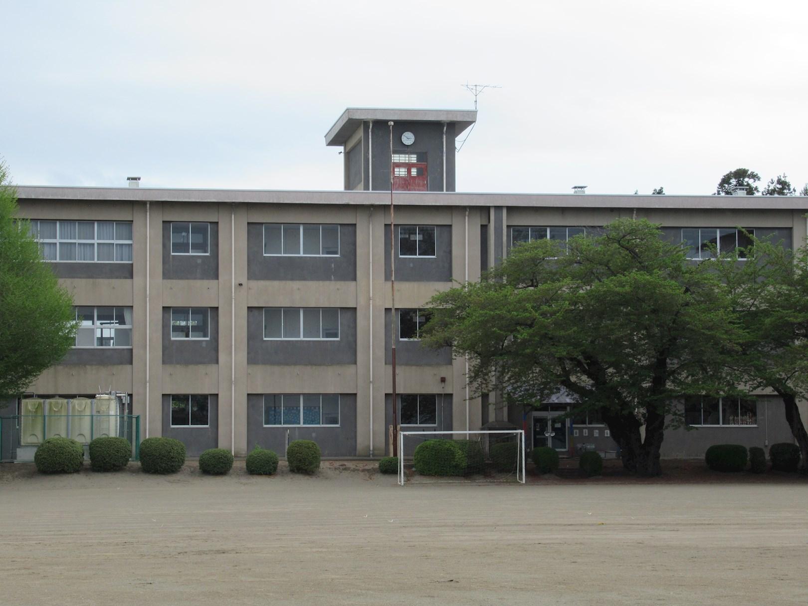 重地_バス停