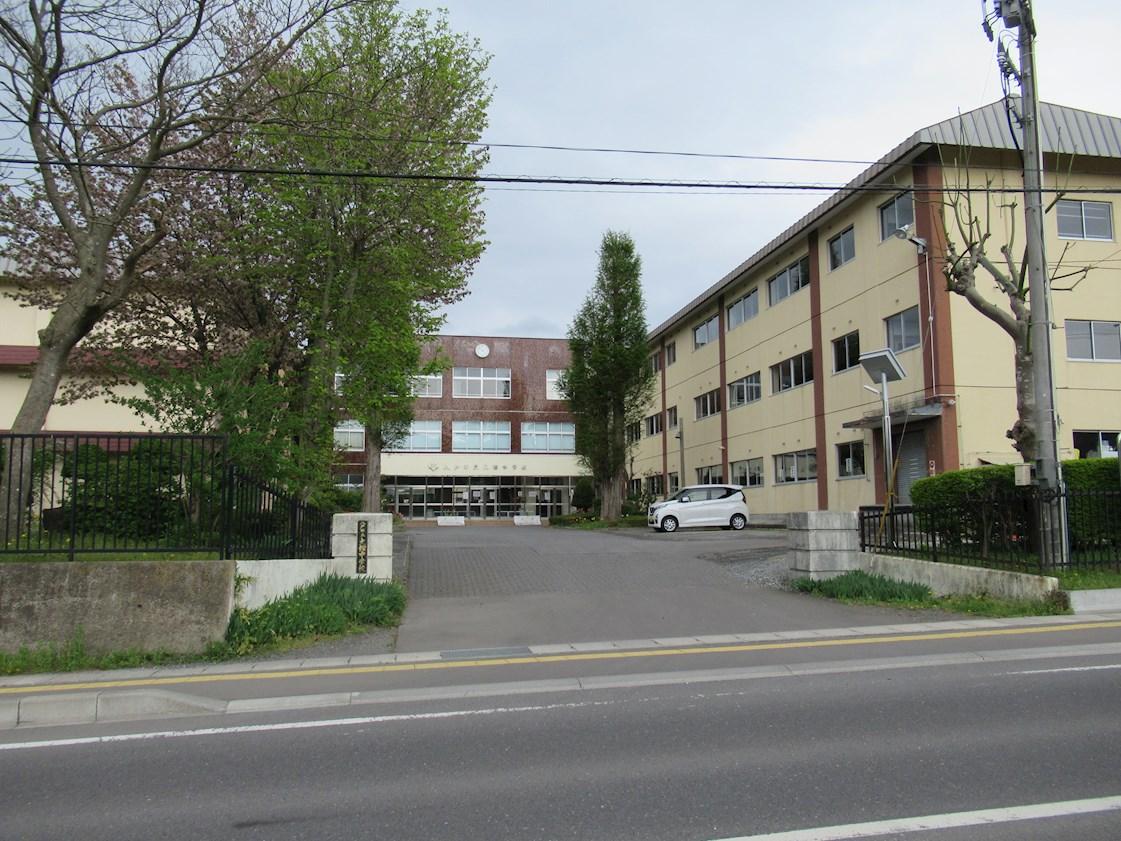 セブンイレブン 八戸新井田重地店