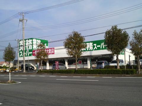 小岩田東1丁目 土地① 周辺画像1