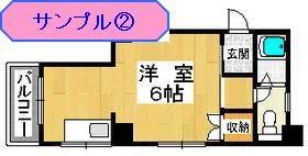 いい物件Oneマンション 間取図・土地図
