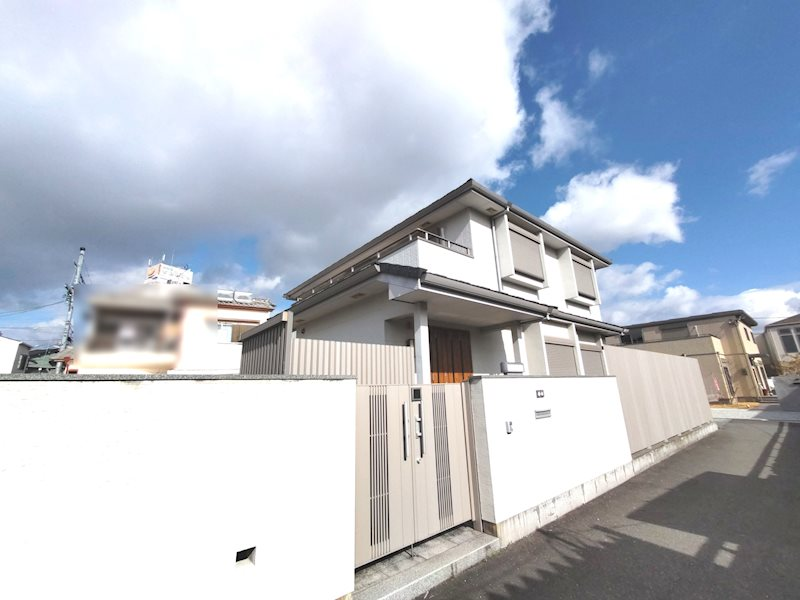 摂津市東別府5丁目 中古一戸建 外観写真